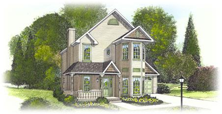 Victorian modular home plans house design plans for Victorian manufactured homes